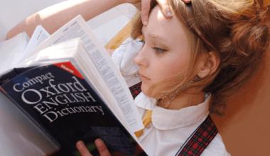 como estudar inglês para o vestibular