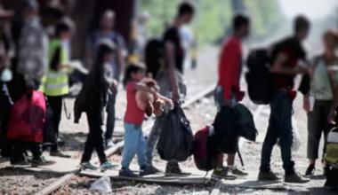 refugiados no mundo gegrafia fuvest 2019