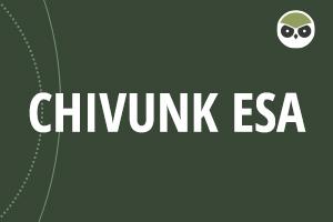 cHIVUNK ESA