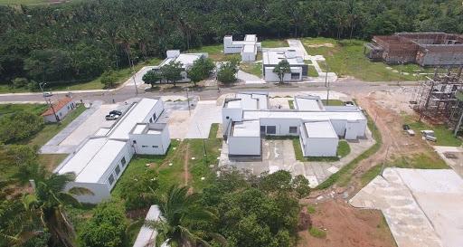 Campus da UEMA - Estratégia Vestibulares