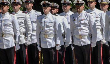 Alunos - Colégio Naval