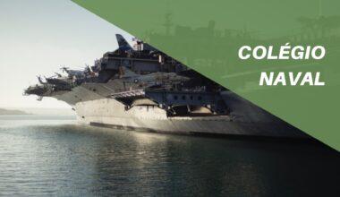Colégio Naval 2022 - Estratégia Militares