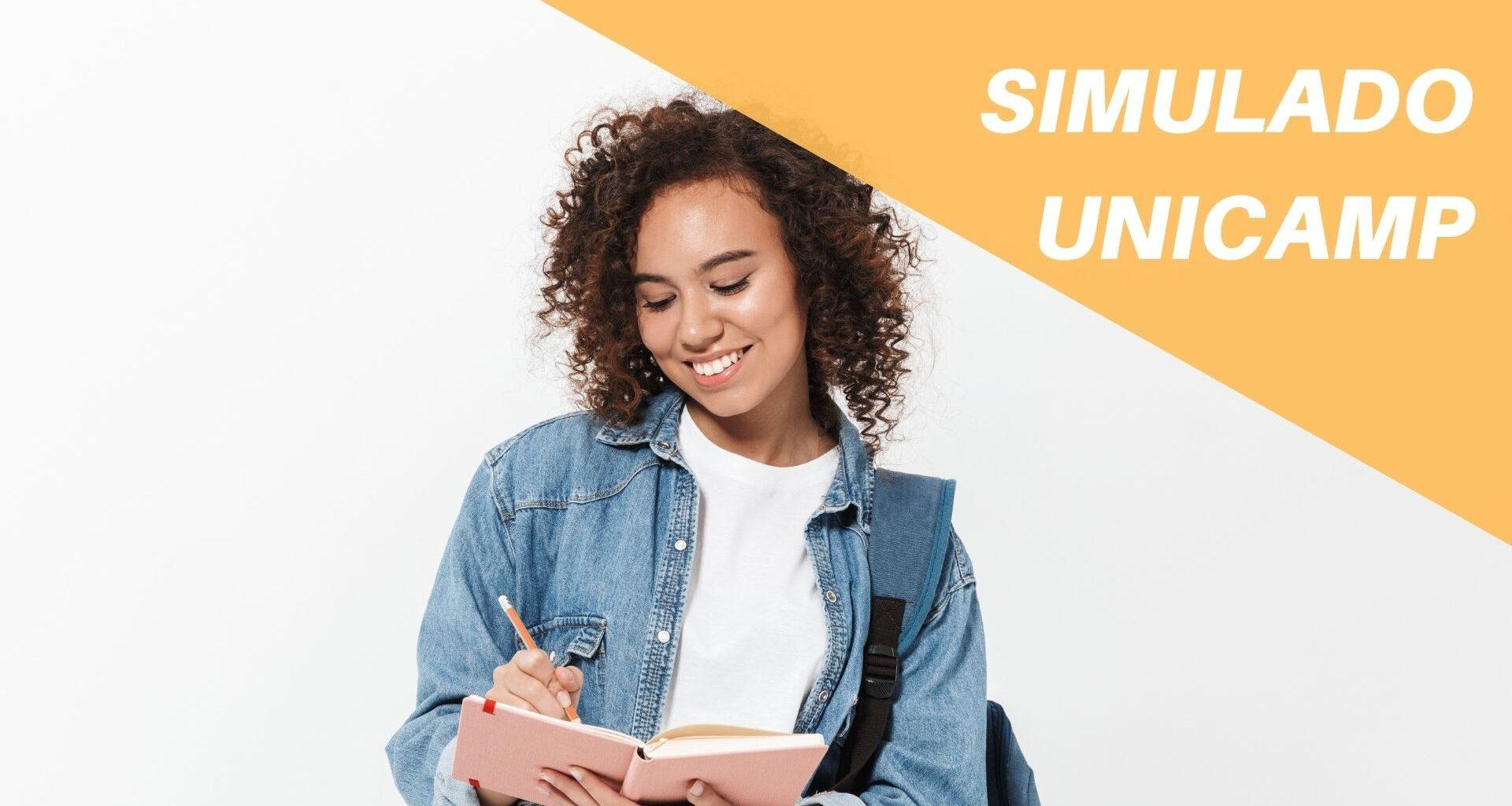 Simulado Unicamp