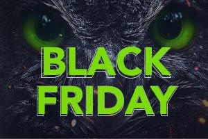 Black Friday Militar
