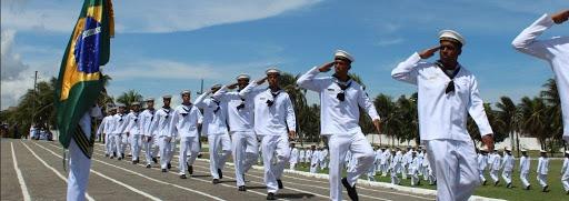 Marcha dos Marinheiros