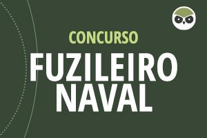 concurso fuzileiro naval