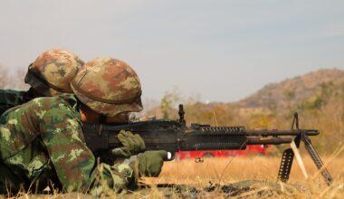 militar batalhão de forças especiais