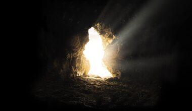 Caverna de platao