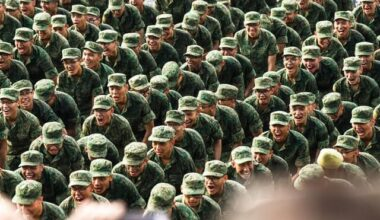 Companhia Militar