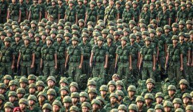 Batalhão Militar