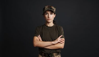 Carreira Militar Feminina