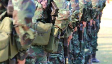 Patentes do Exército: descubra tudo sobre elas!