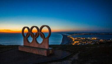 Olimpíadas: como surgiu?