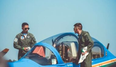 Piloto Militar