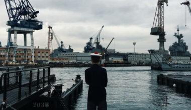Cursos Escola Naval