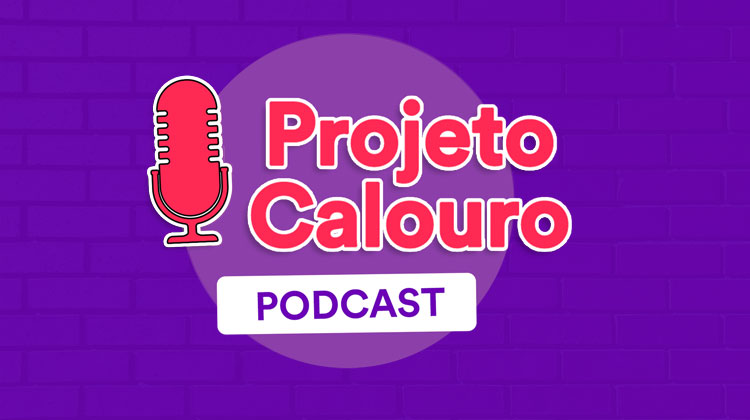 projeto calouro podcaste estratégia vestibulares