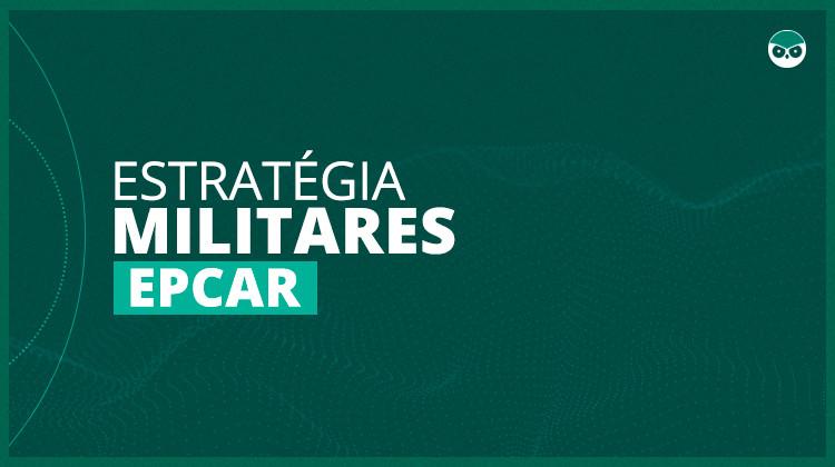 Resultado Provisório do Concurso EPCAR