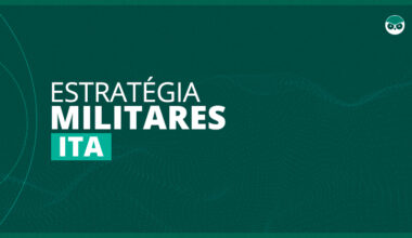Edital do Concurso ITA 2022
