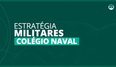 colégio naval calendário