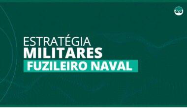 Notícia Fuzileiro Naval