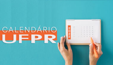 calendário ufpr 2022