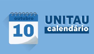calendário unitau