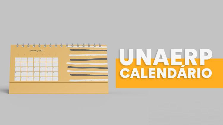 calendario unaerp